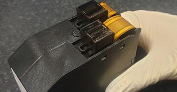 Cartridge Checking & Testing