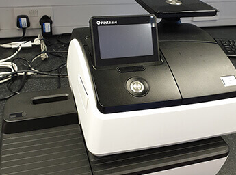 FP Mailing Postbase Series Franking Machine