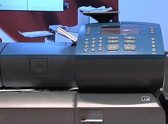 FP Mailing Ultimail Franking Machine