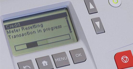 Mailhub Franking Machine