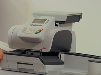 Neopost IS420 / IS440 Franking Machine