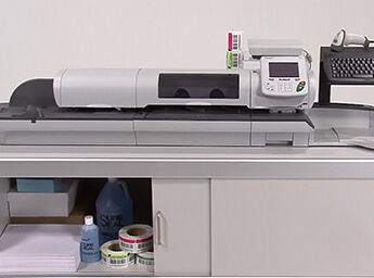 Neopost IS460 / IS480 Franking Machine