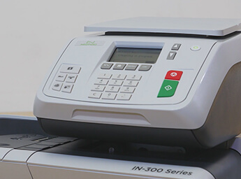 Neopost IN360 Franking Machine